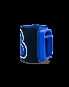 AresII/Alfa Elastic Wrist Mount, Blue/Black