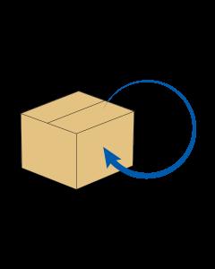 Maintenance return shipment
