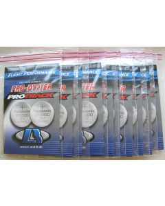 Panasonic CR2330 - 10 sets